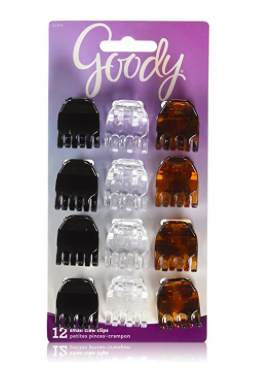 Goody Mini Clips