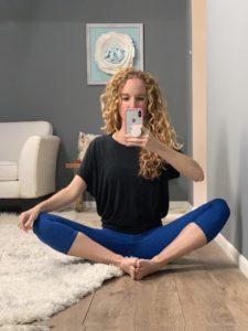 Yoga Clothing