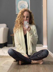 Comfy Yoga Clothes