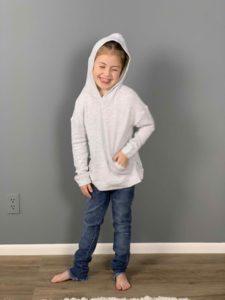 Unique Kids Clothing Subscription