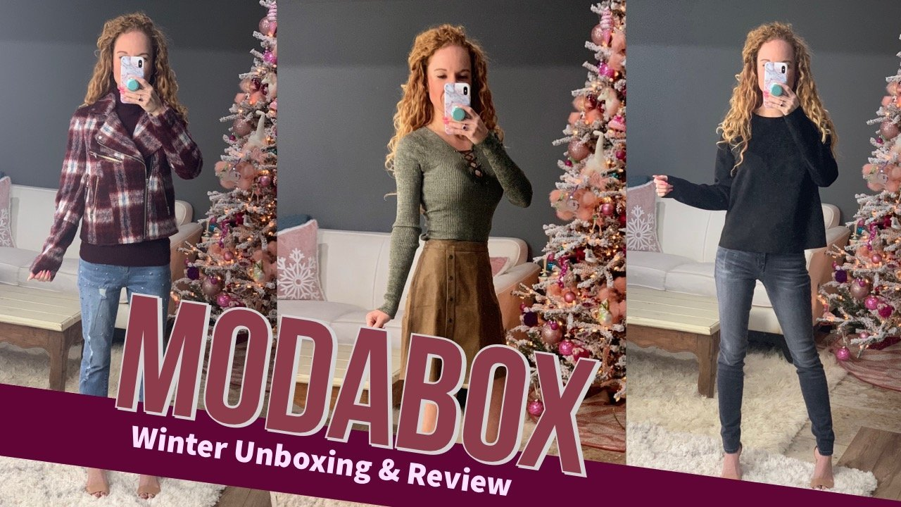 ModaBox Review – Womens Clothing Delivered to you