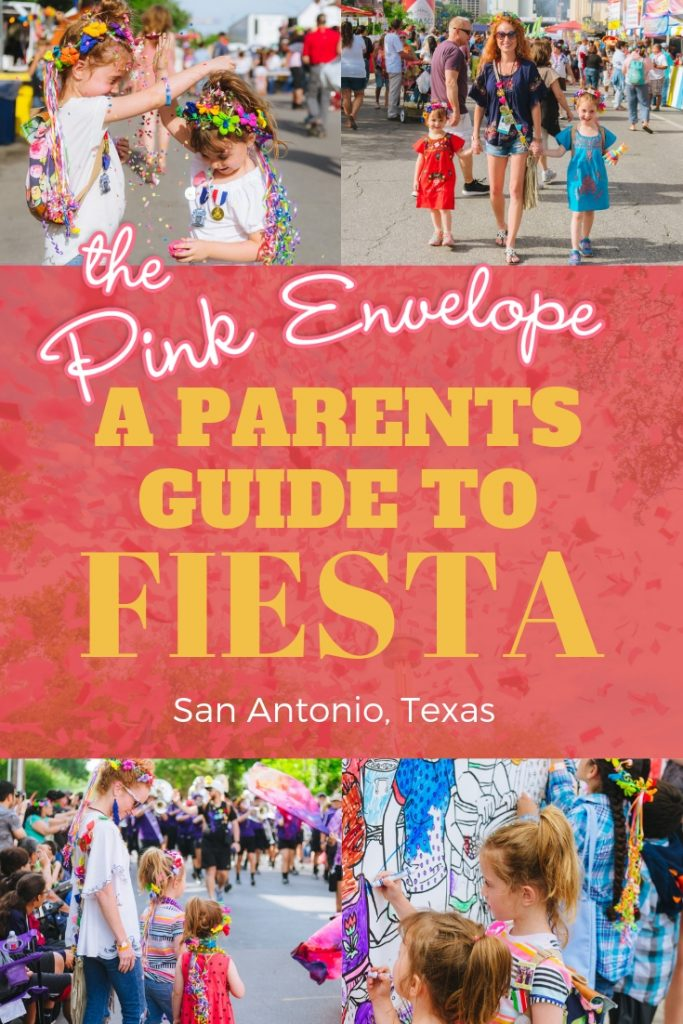 What Is Alamo Heights Night Fiesta 2018 The Pink Envelope