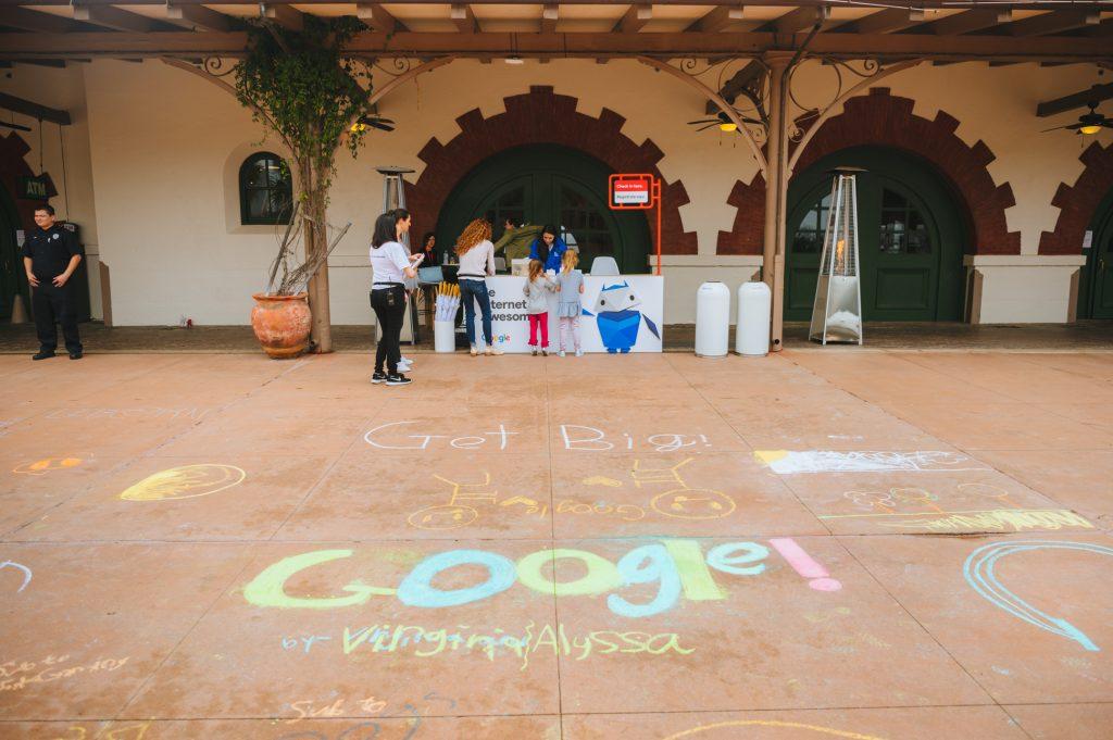 Google Safer Internet Day