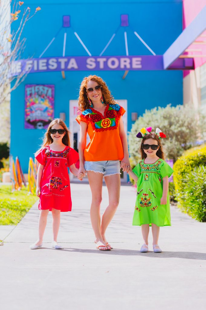 Family Fiesta Fashion