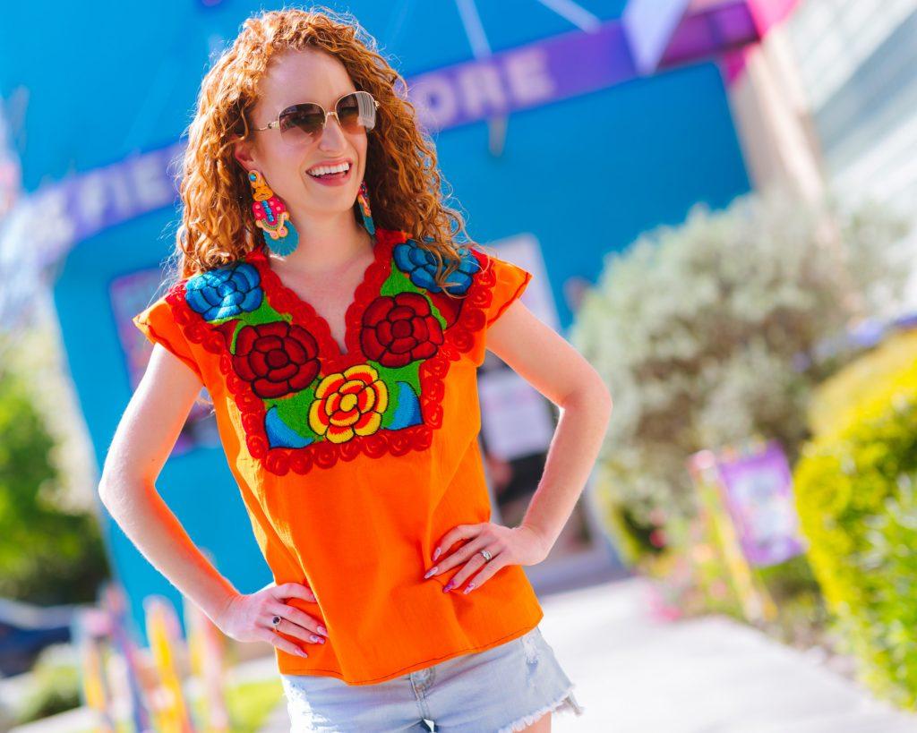 Fiesta San Antonio Fashion