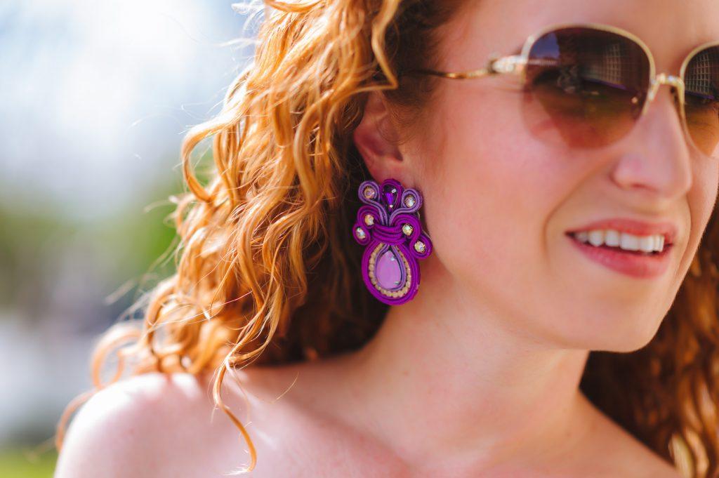Shop Treasure Jewels earrings
