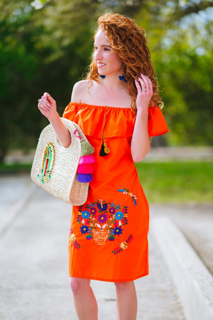 Mexican party Outfits Fiesta Outfit Ideas