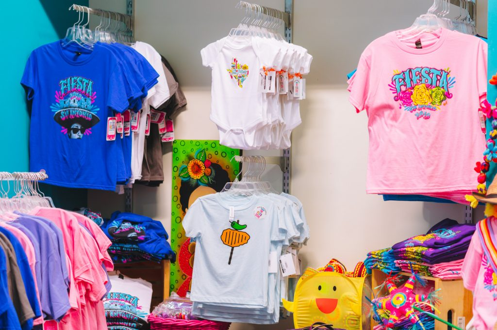 the Official Fiesta Store