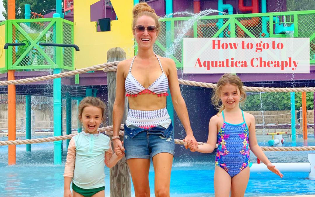 How to Visit Aquatica Texas – Aquatica Hacks